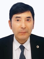 片岡 利雄弁護士