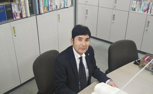 片岡利雄法律事務所