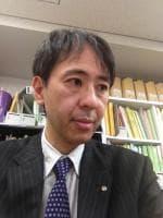 峰岸 泉弁護士