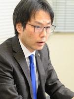北村 哲弁護士