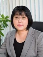 東京ゆうか法律事務所 牧戸 美佳弁護士