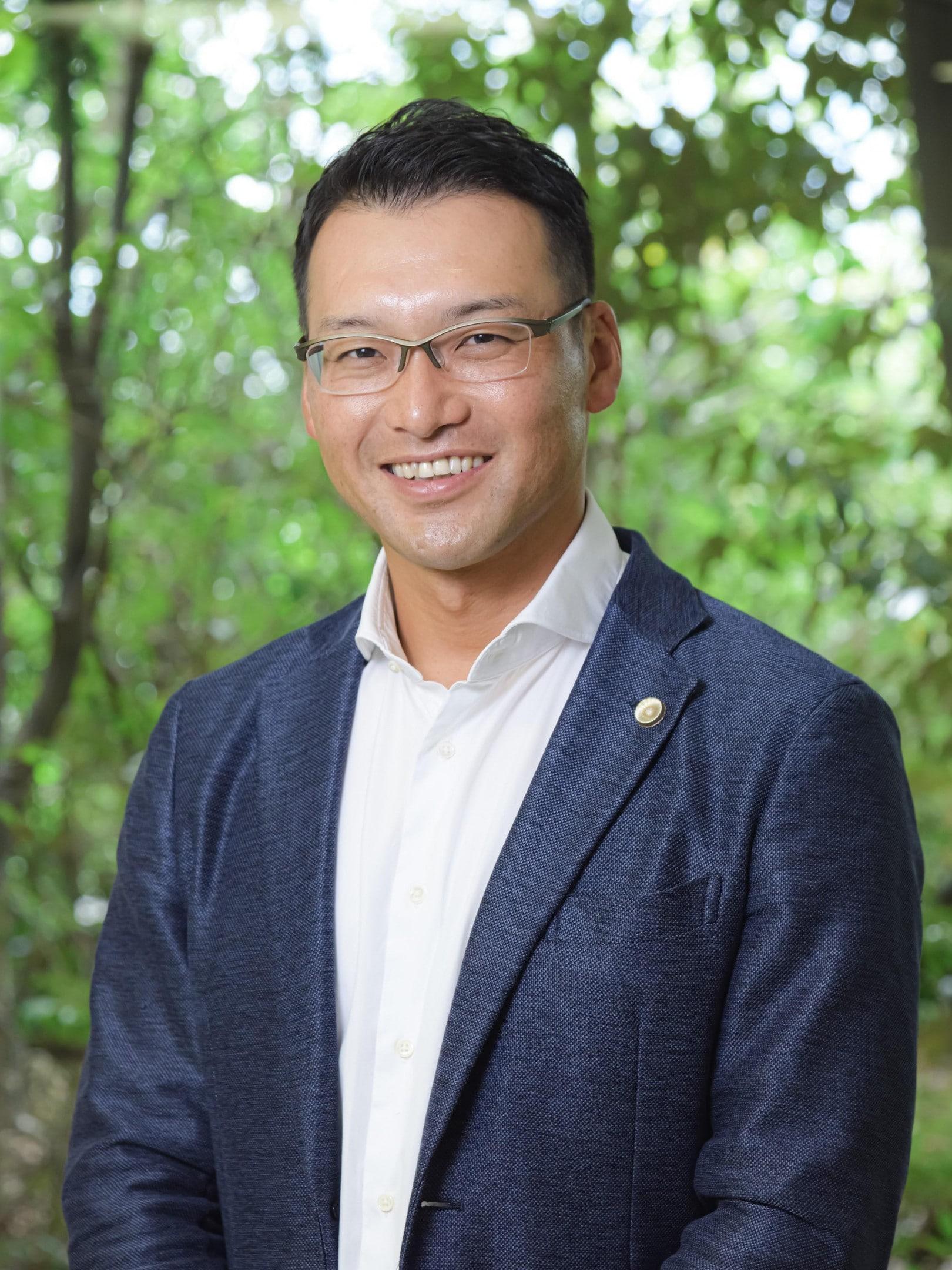 本江 嘉将弁護士