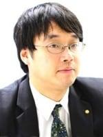 林 浩靖弁護士