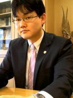 弁護士法人赤渕・秋山法律事務所 秋山 真悟弁護士