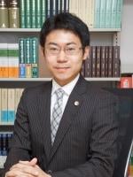 山田敬純法律事務所 山田 敬純弁護士