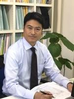 四谷国際法律事務所 金 帝憲弁護士