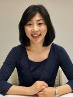 大中法律事務所 新名 由美子弁護士