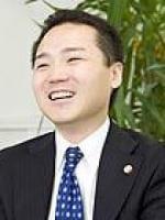 小林 明人弁護士