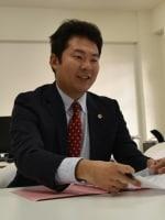 増田 崇弁護士
