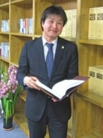 向井法律事務所 向井 昌寿弁護士