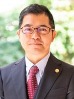 弁護士法人琉球法律事務所 山下 剛弁護士