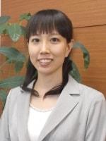武政 祥子弁護士