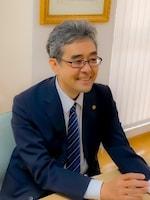 福岡大名法律事務所 杉山 弘剛弁護士