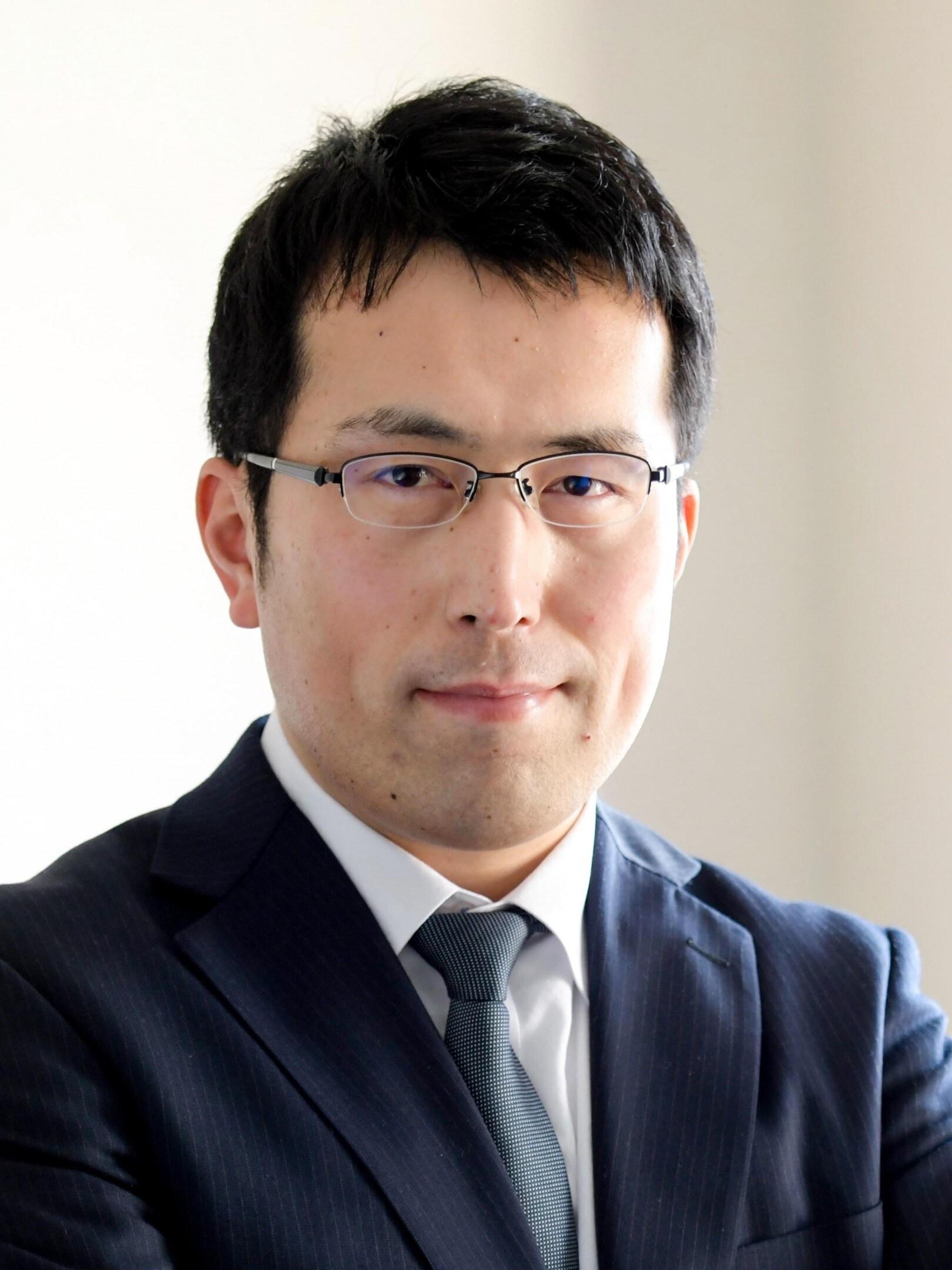 長岡 克典弁護士
