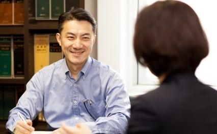河合・藤井法律事務所