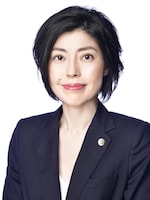 谷口 芙美弁護士
