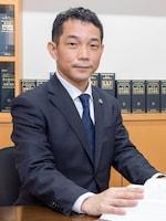 弁護士法人江別法律事務所 西脇 崇晃弁護士