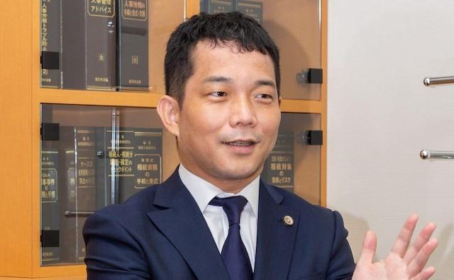 弁護士法人江別法律事務所