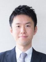 船倉 亮慈弁護士