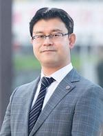 岡 正人弁護士