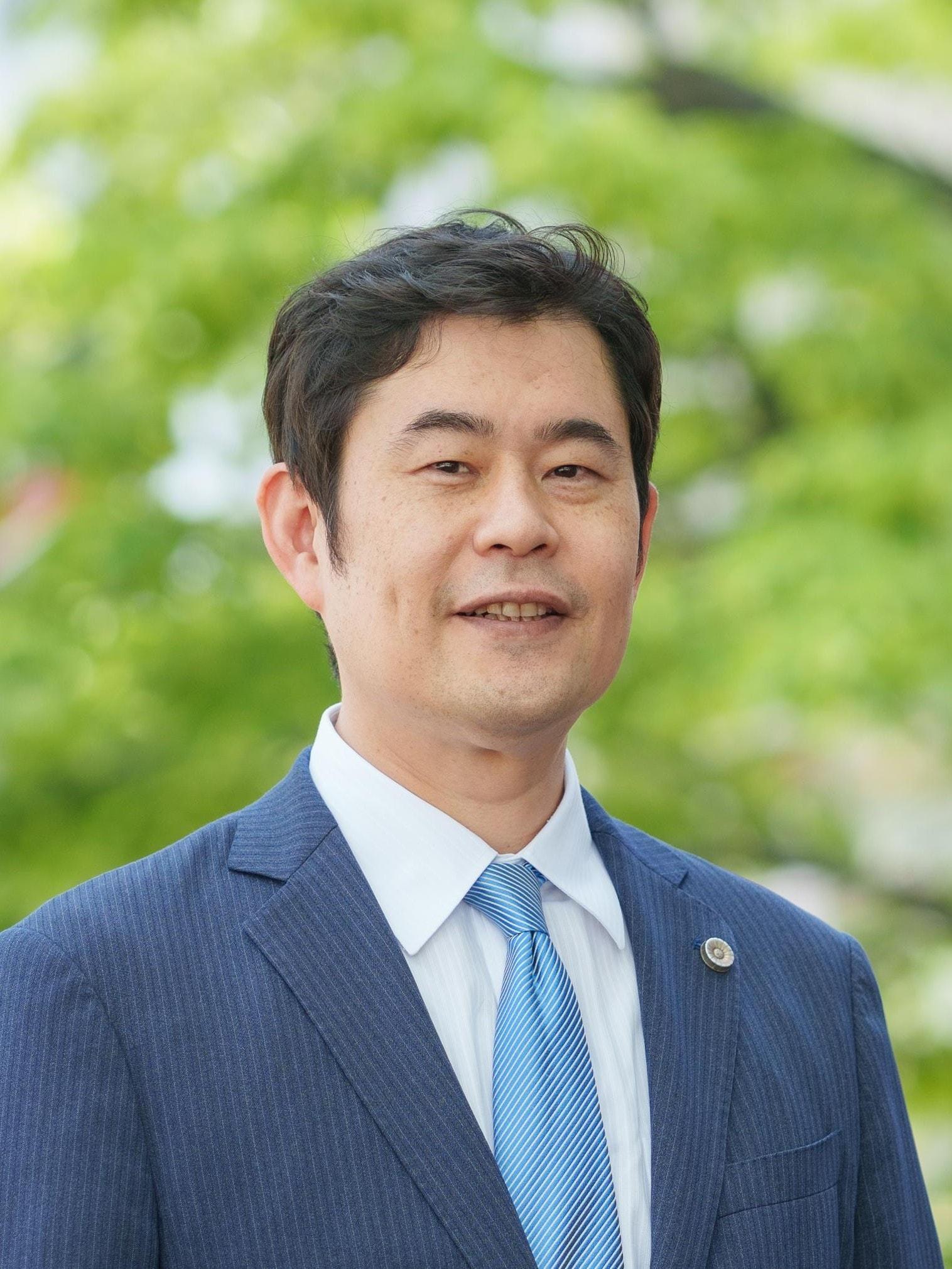 今井 慶貴弁護士