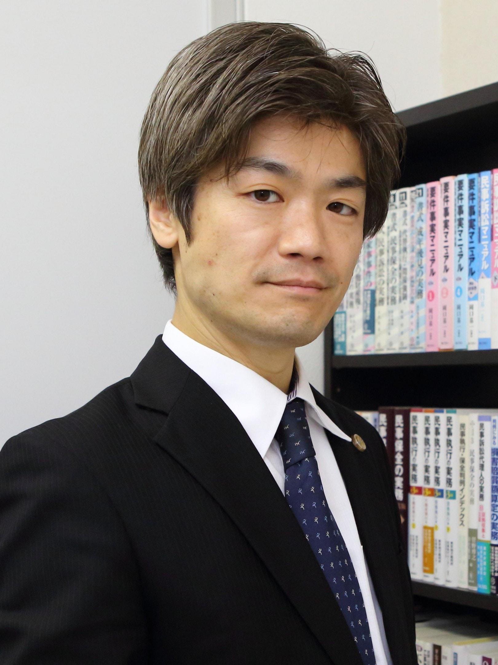 山本 寛之弁護士