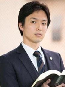 西村 敦弁護士