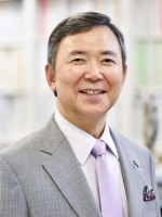 長岡 壽一弁護士