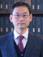伏見 康司弁護士