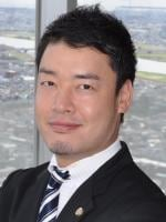 戸田 哲弁護士
