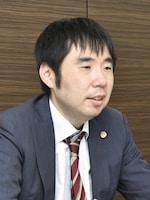 山本 真邦弁護士