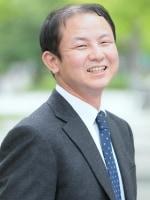 添田 樹一弁護士