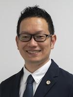 碇 啓太弁護士