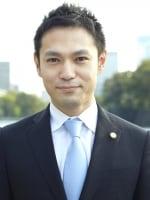 青野 晋也弁護士