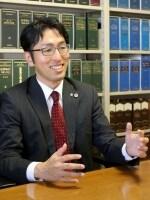 山本 直久弁護士