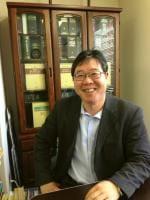 高橋 春男弁護士