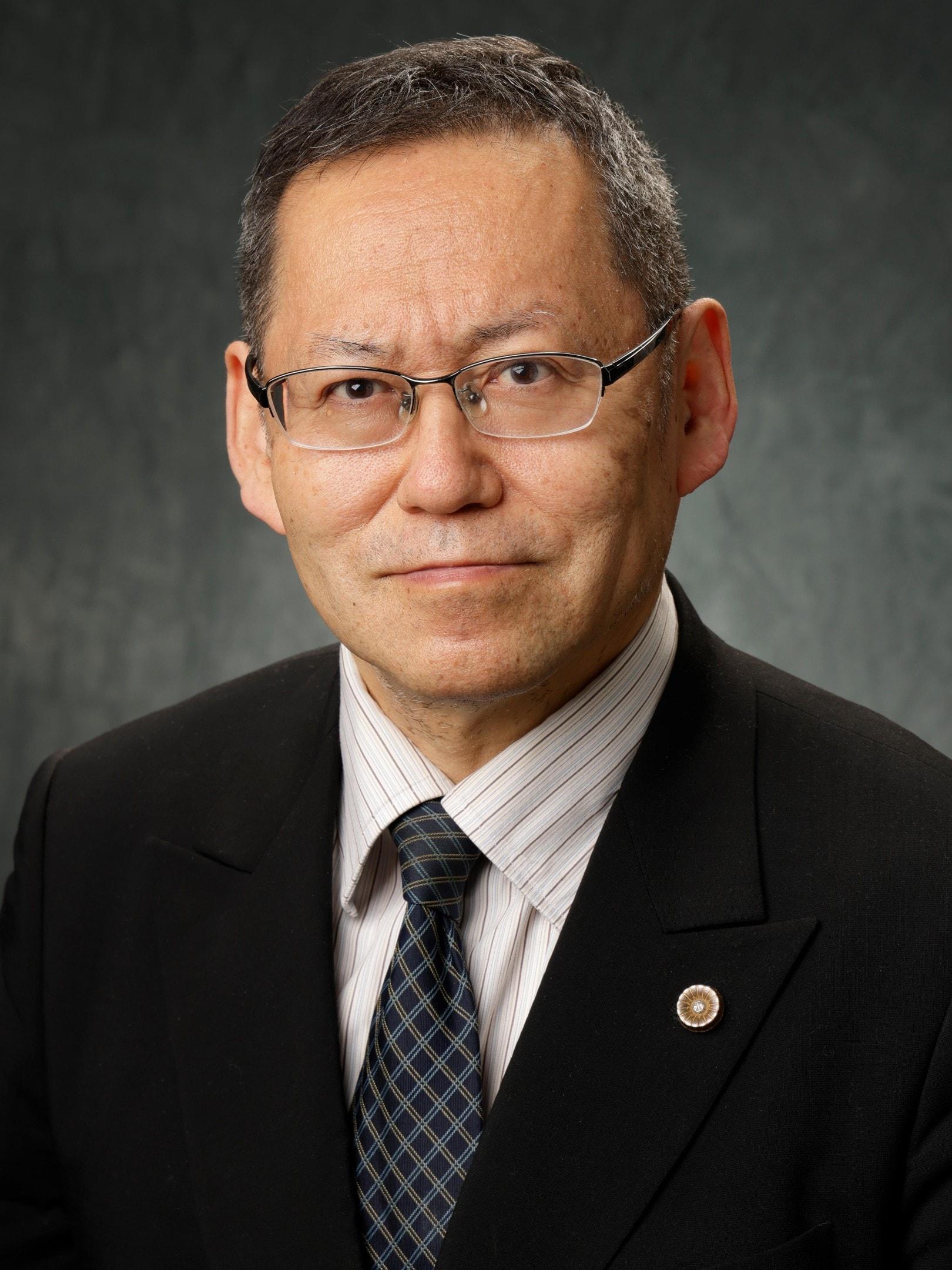 石鍋 毅弁護士