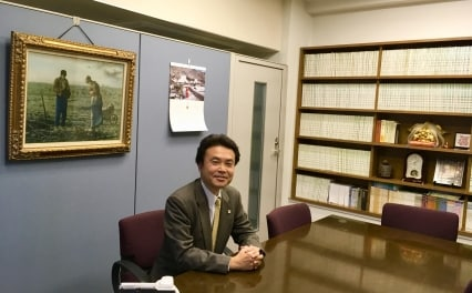 東京銀座法律事務所