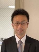 弁護士法人伏見総合法律事務所 黒柳 武史弁護士