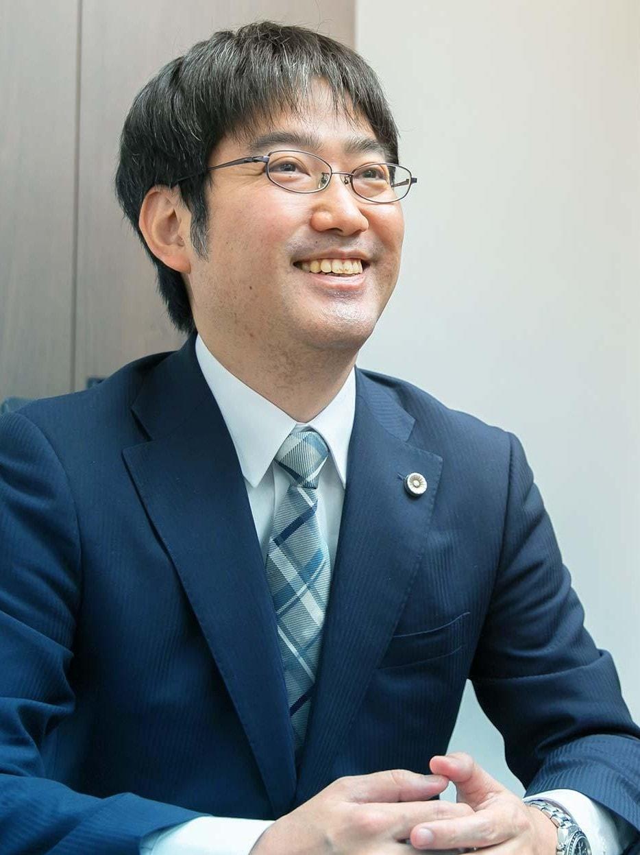 松永 圭太弁護士