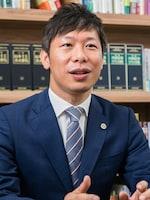 弁護士法人松本・永野法律事務所 久留米事務所 永野 賢二弁護士