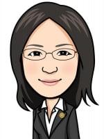北谷 裕惠弁護士