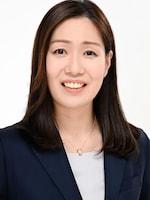 古賀 麻里子弁護士