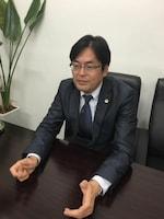 誠心法律事務所 谷村 佳郎弁護士