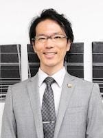 飯島 充士弁護士