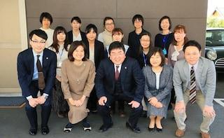 弁護士法人坂田法律事務所