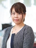法律事務所大地 井川 夏実弁護士
