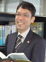 山本 哲也弁護士