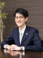 井上 彰弁護士