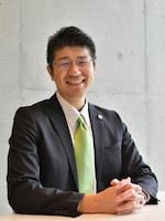 みずほのまち法律事務所 仲松 大樹弁護士